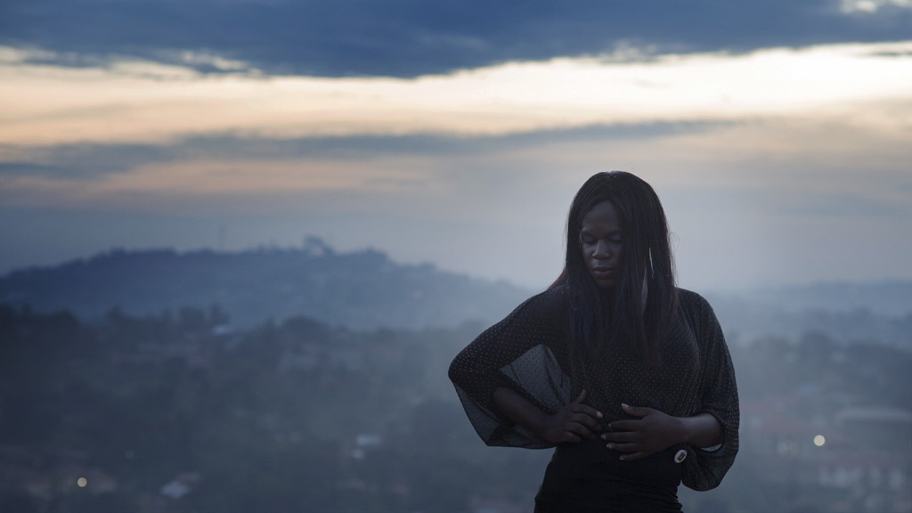 Cleopatra Kambugu is a 27 year old Ugandan woman, biologically born male,  but against all odds transitioning into the woman she knows she was born to  be.